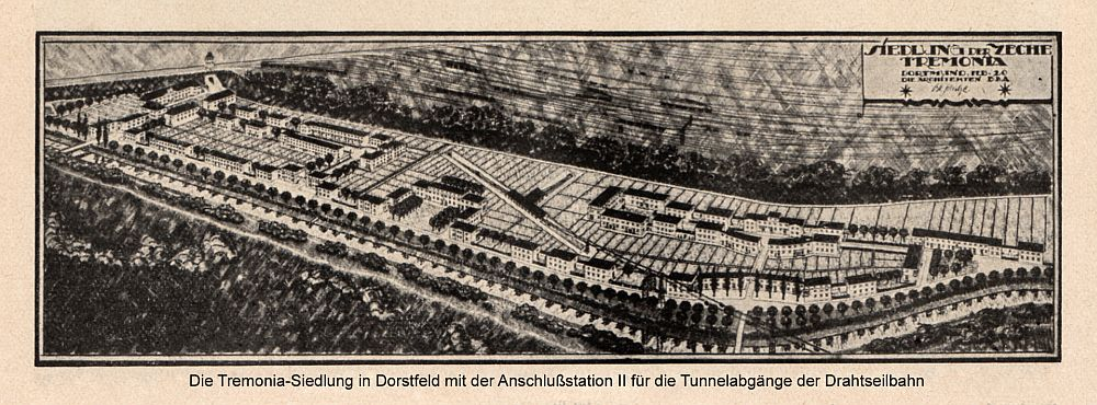 Siedlung Tremonia